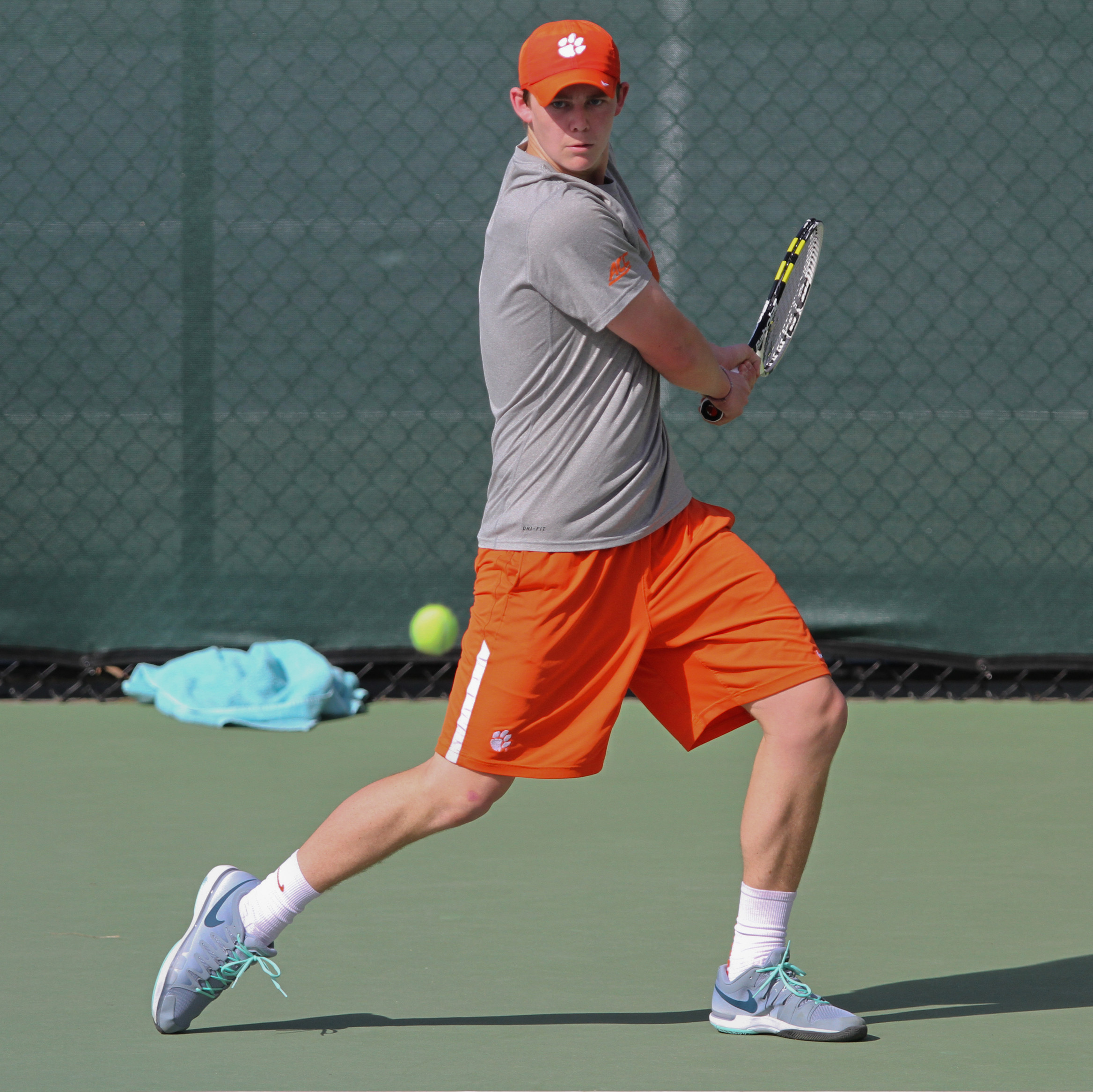 Clemson Falls to No. 27 Florida State on the Road Sunday