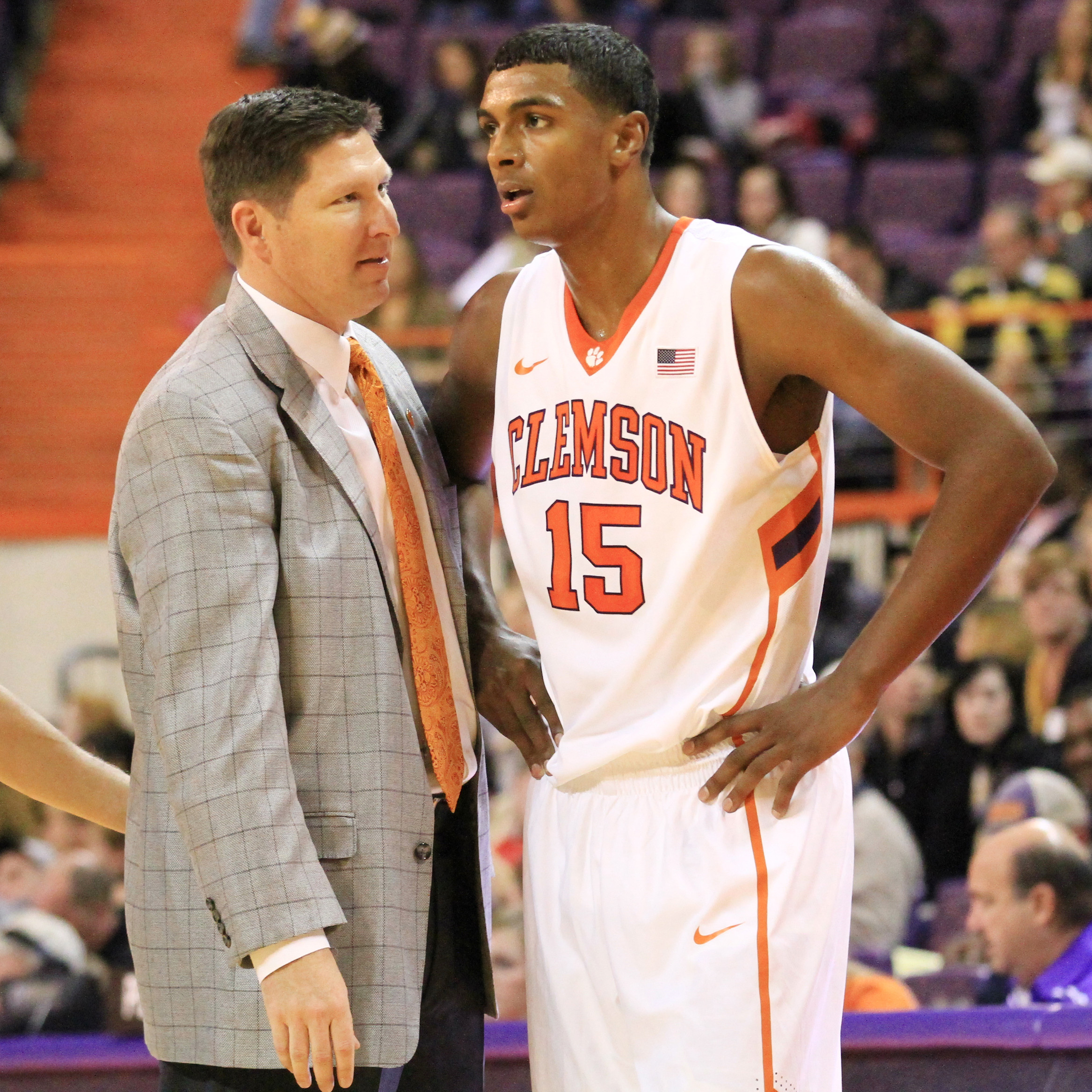 Brownell, Tigers Look Ahead