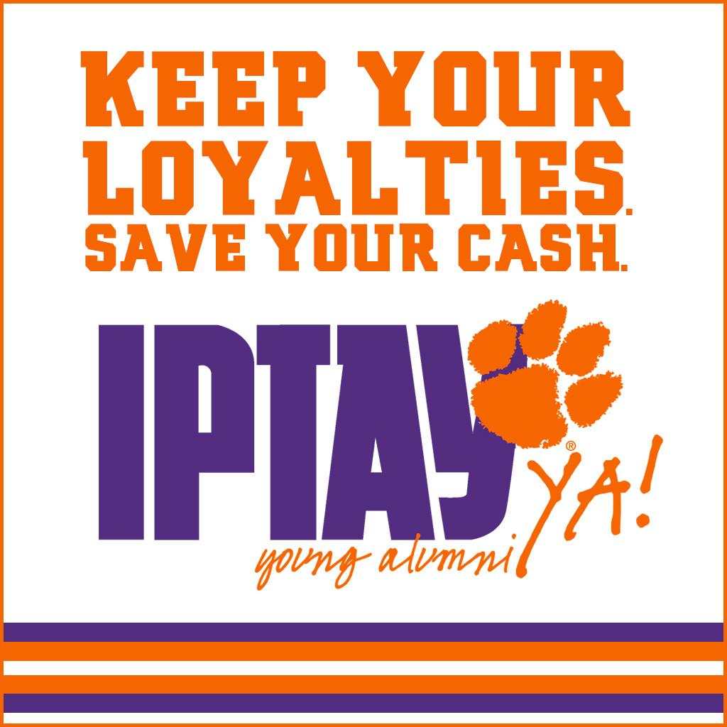 IPTAY YA! (Young Alumni)