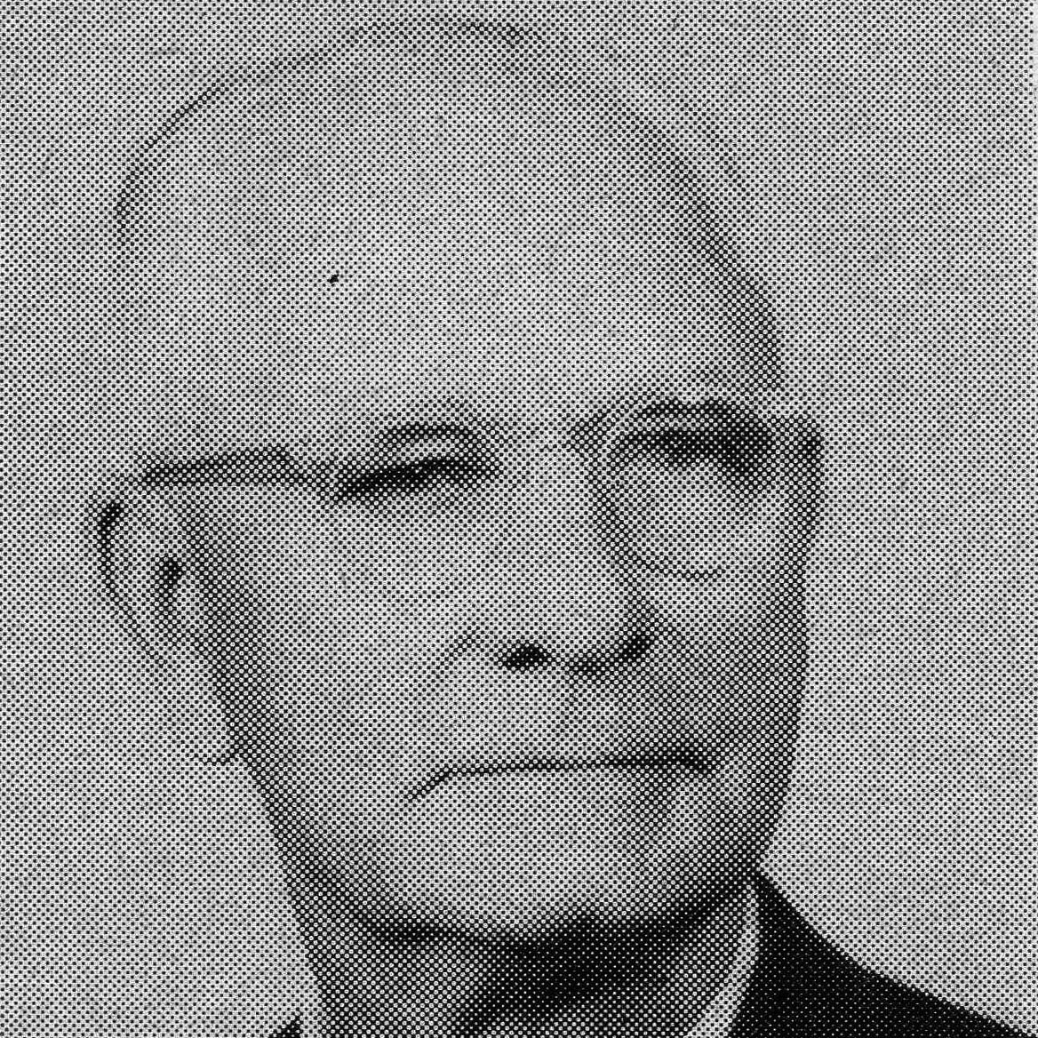 Clemson's First Golf Coach
