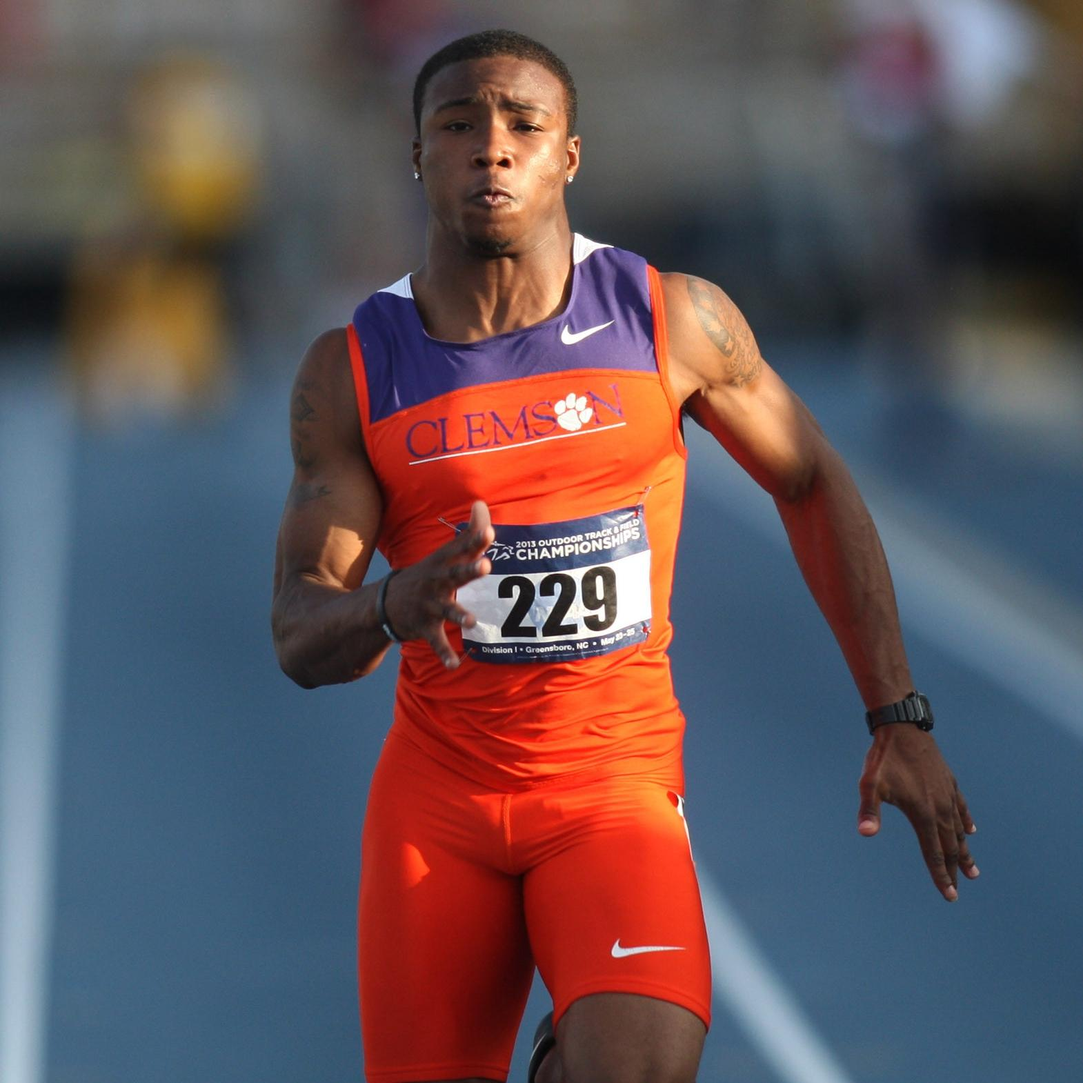 Hester, Sprint Medley Pace Day Two at Penn