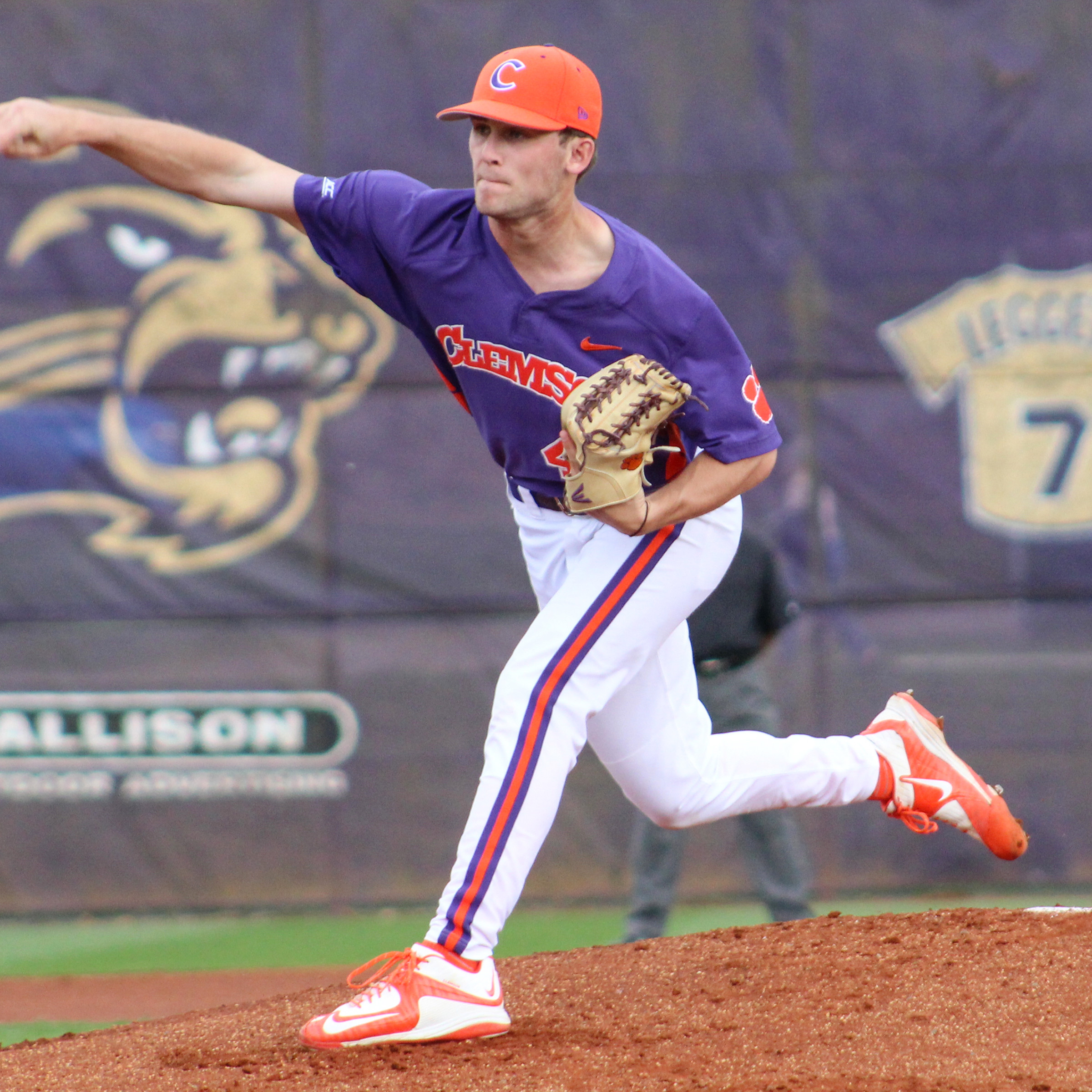 Tigers Host Two Midweek Games