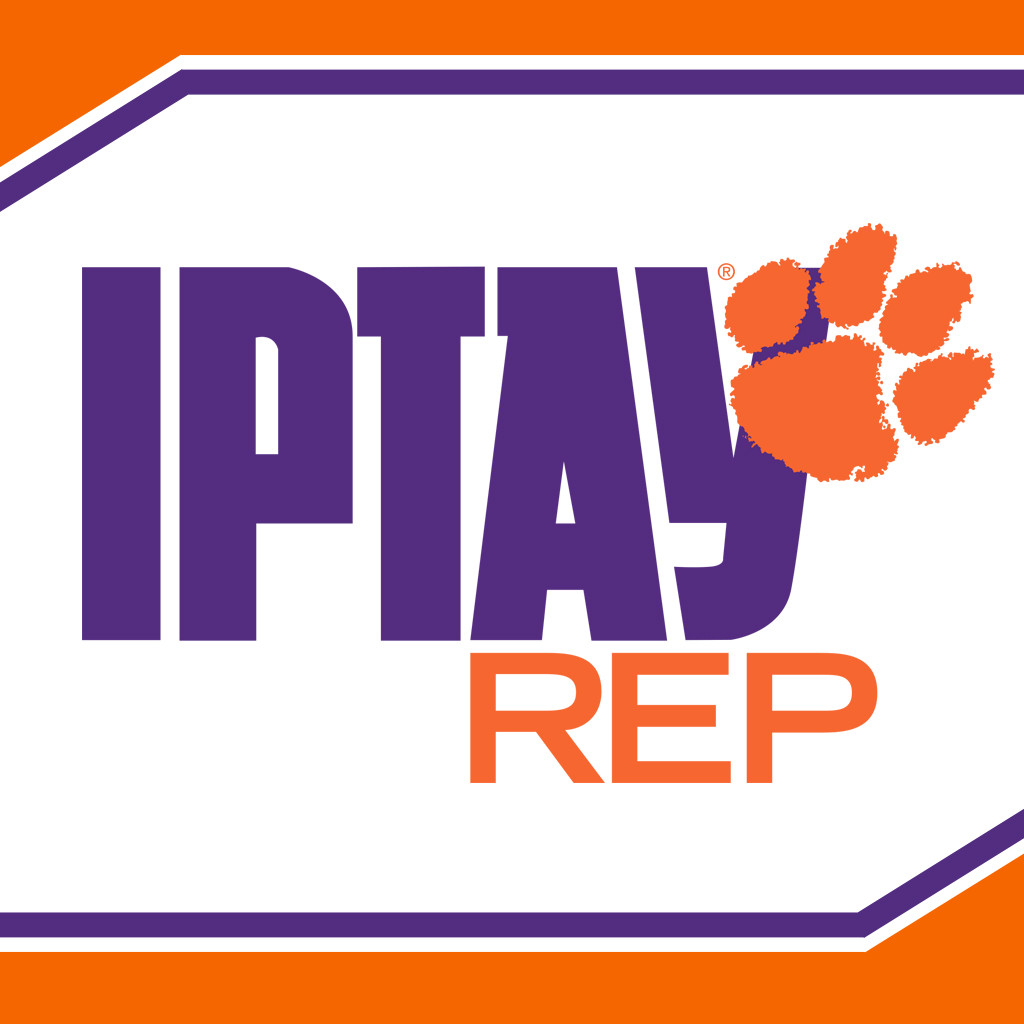 Become An IPTAY Representative!