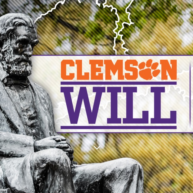 """Athletics Introduces """"The Clemson Will"""" for Student-Athletes"""
