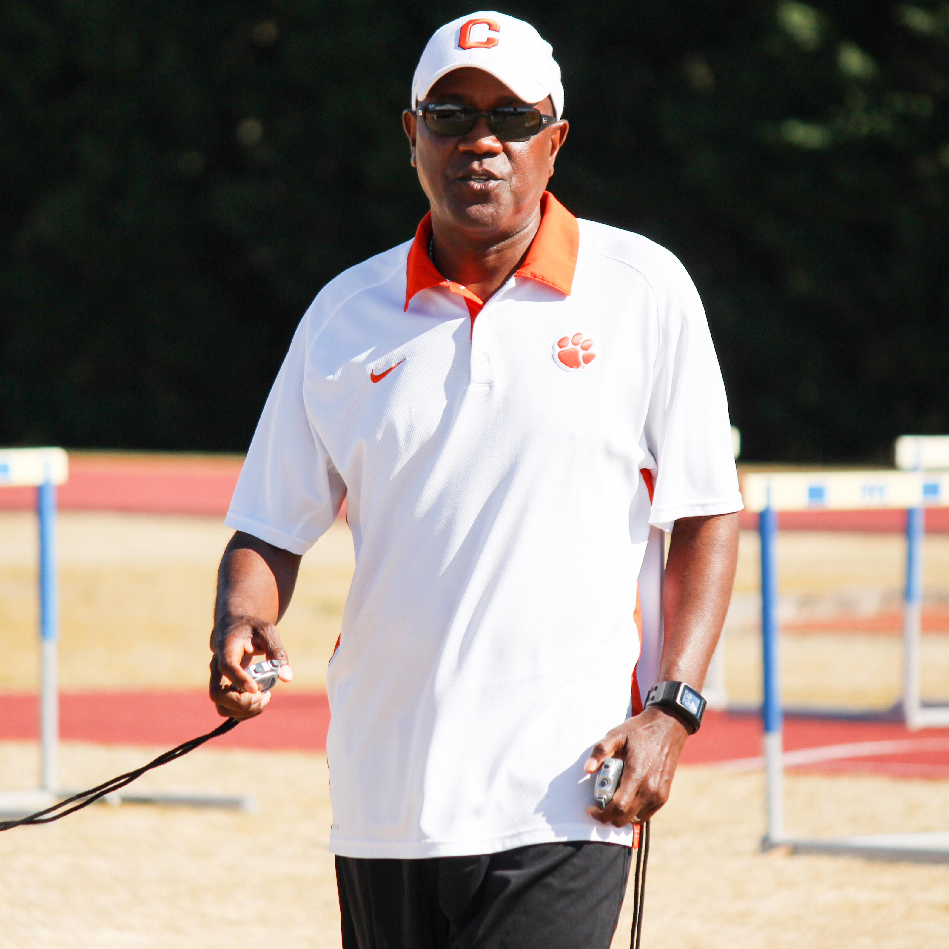 Tigers Travel to Florida Relays