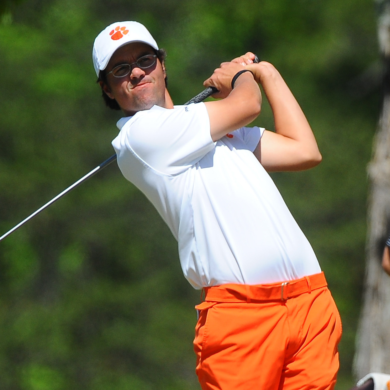 Kennerly and Langdale Get Top Five Finishes at Palmetto Amateur