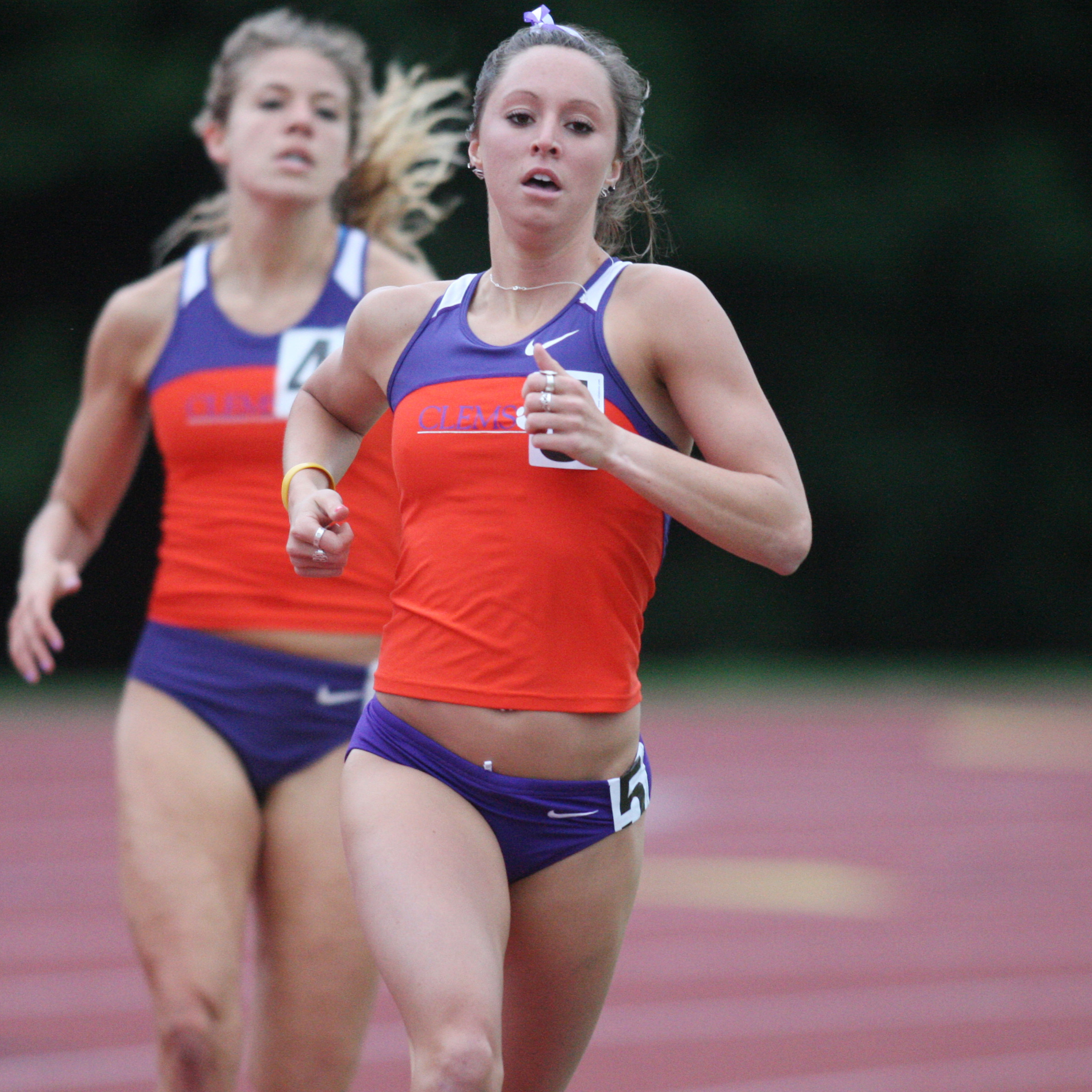Tigers Bound for Penn Relays