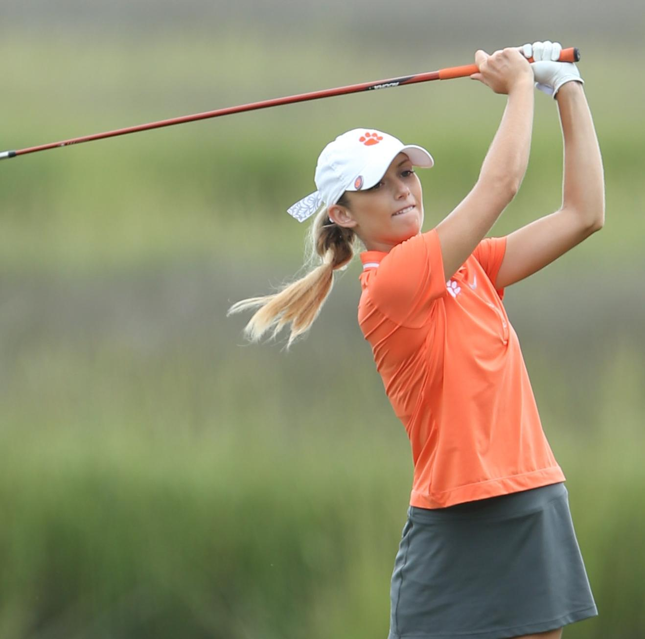 Tigers in Ninth After Day One at Rebel Intercollegiate