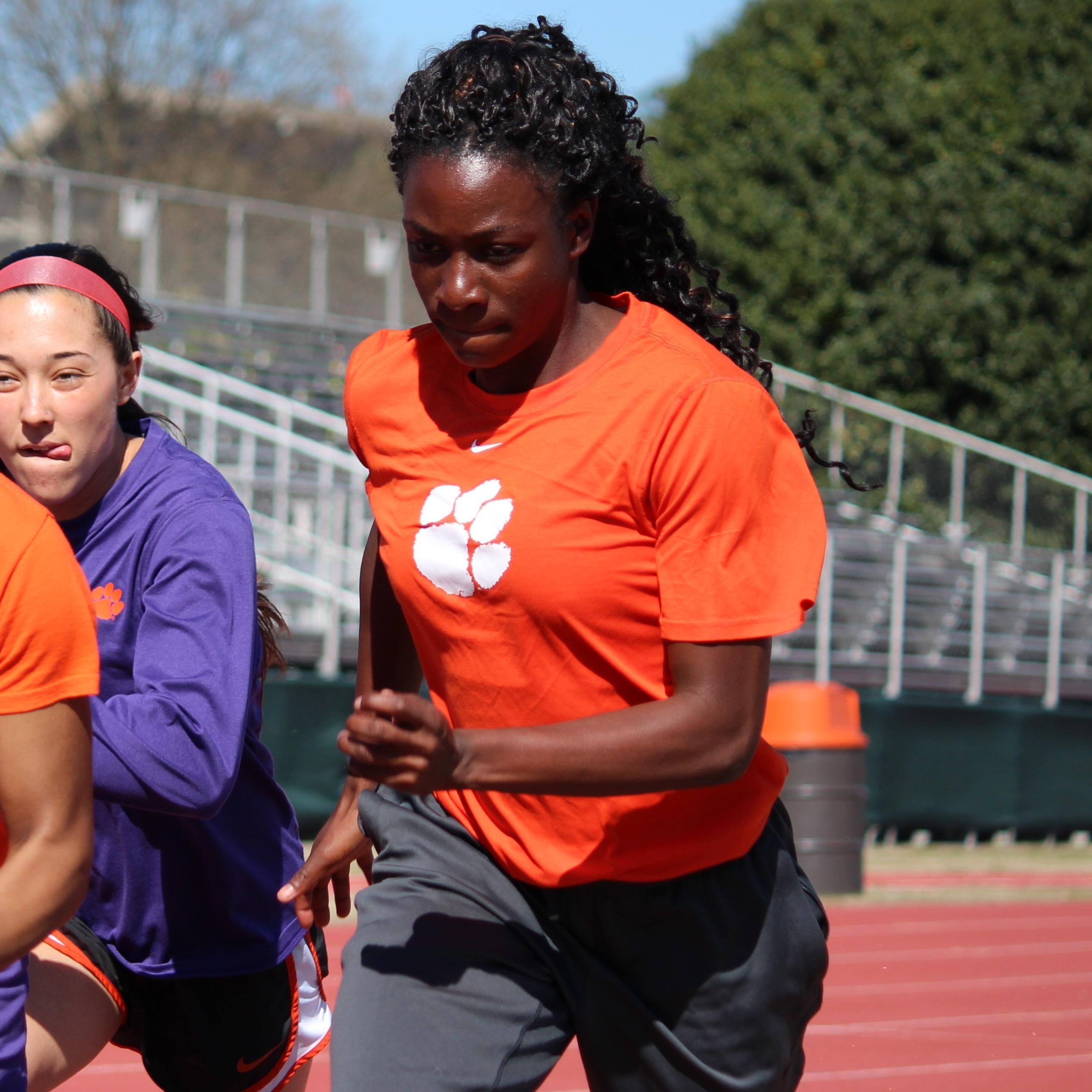 Track & Field Set for Duke Invitational