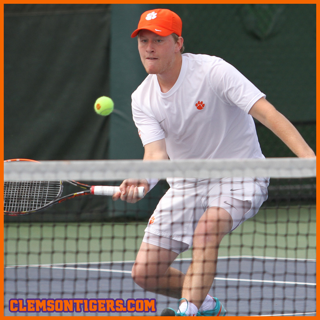 Tigers Suffer 4-3 Loss to #34 NC State Friday