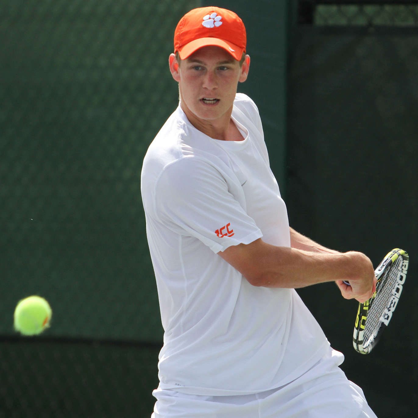 Clemson Falls to Notre Dame in South Bend Friday