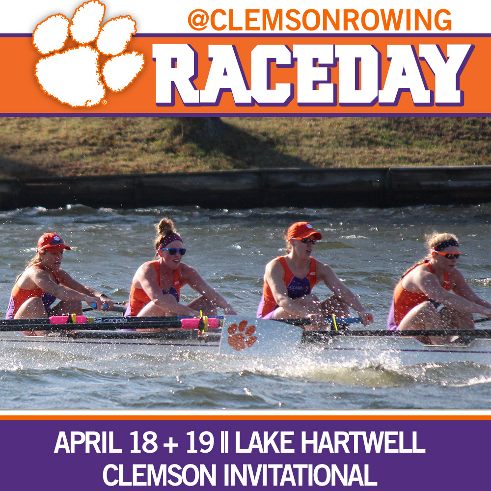 Tigers to Host 20 Schools at Annual Clemson Invitational