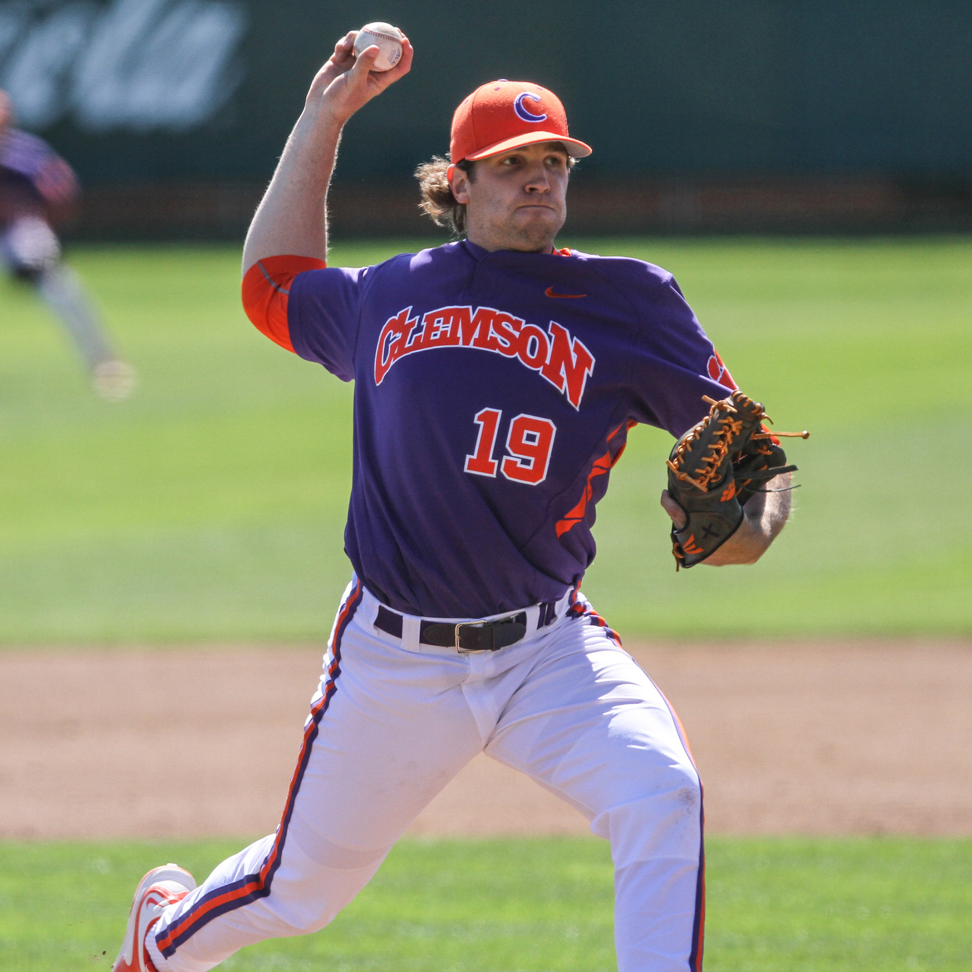 Clemson Hosts Duke at DKS