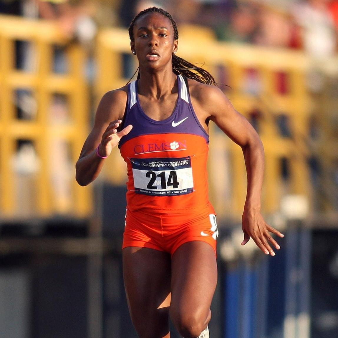 Tigers Conclude Action at Florida Relays