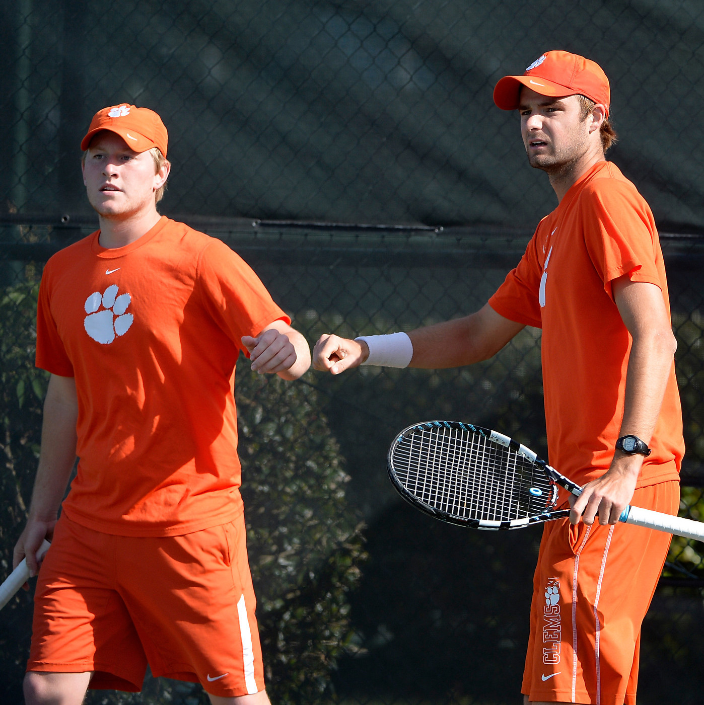 Clemson Falls to No. 11 Wake Forest in ACC Tournament Quarterfinals