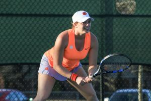 Play video: Clemson Women's Tennis || Thank You from the Seniors
