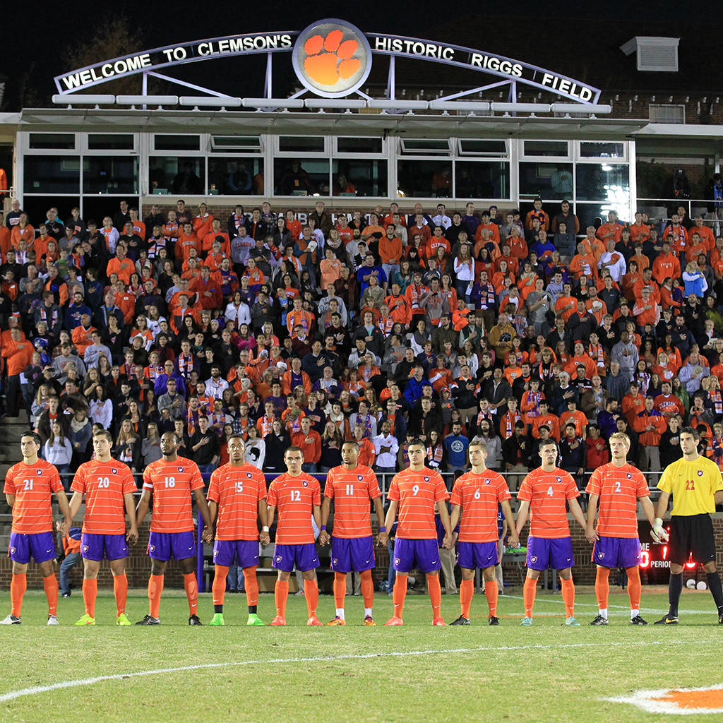 Clemson Signee Trey Langlois Named Florida?s Mr. Soccer