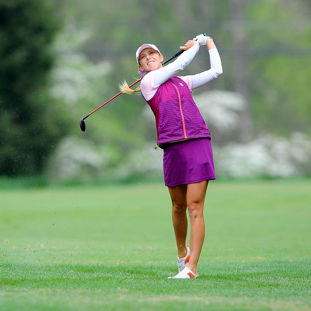 Clemson Finishes 8th at ACC Tournament