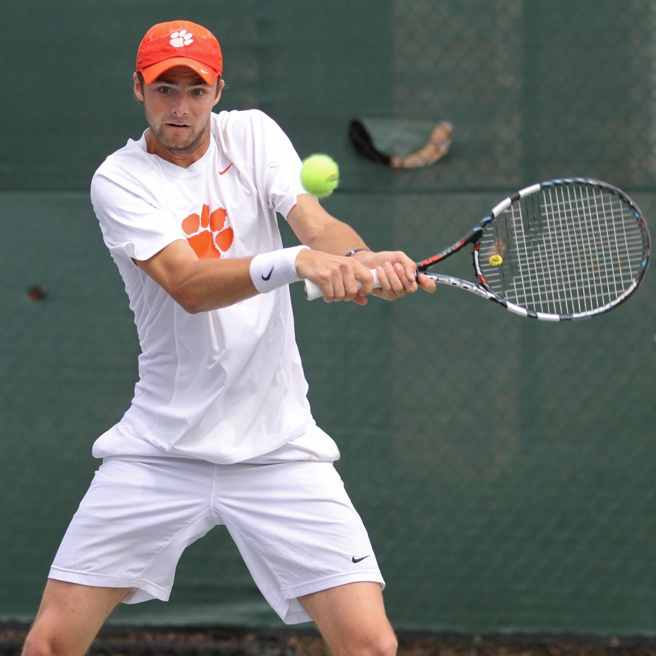 Men's Tennis – Futures Update