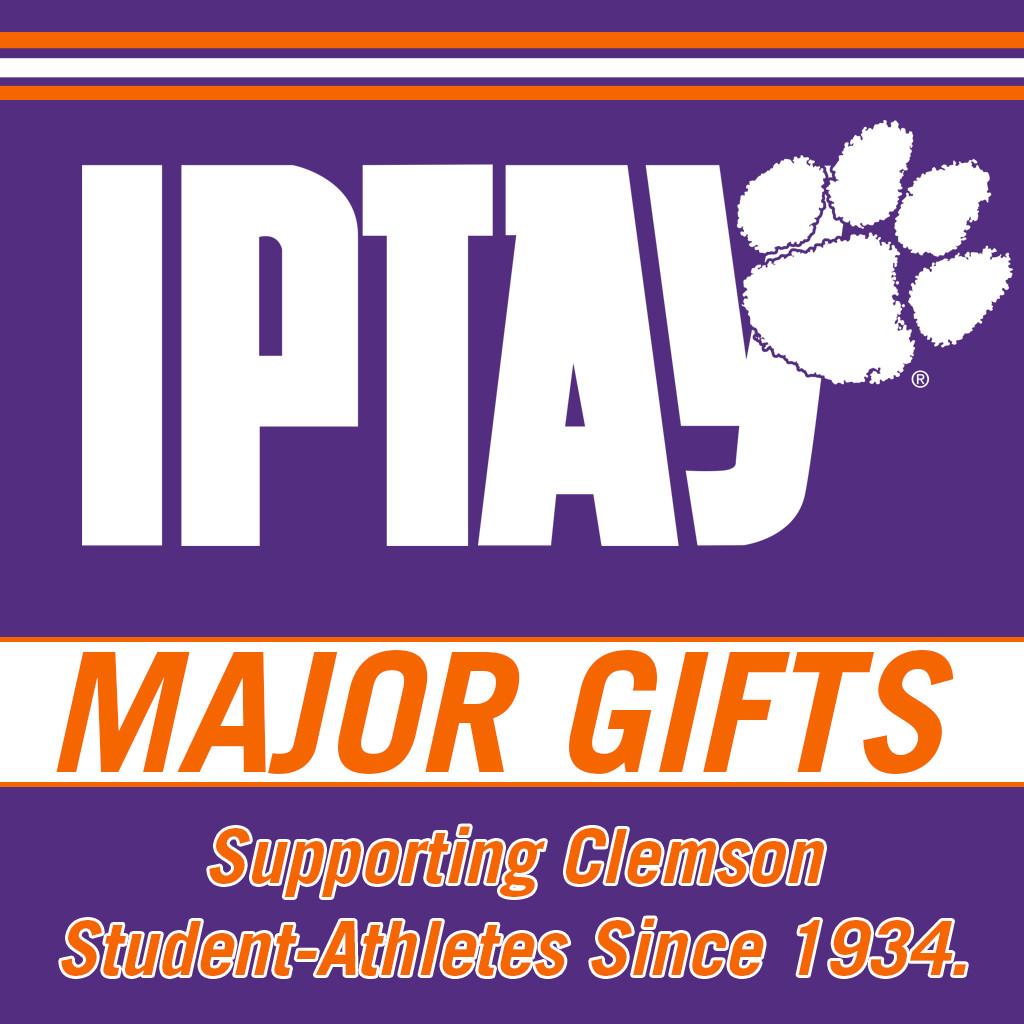 IPTAY Major Gifts