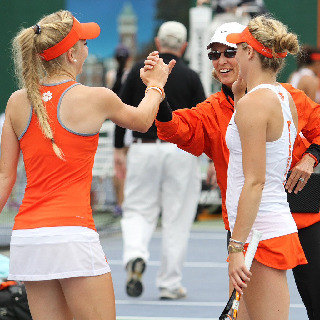 Tigers Ranked No. 18 in Final ITA Poll
