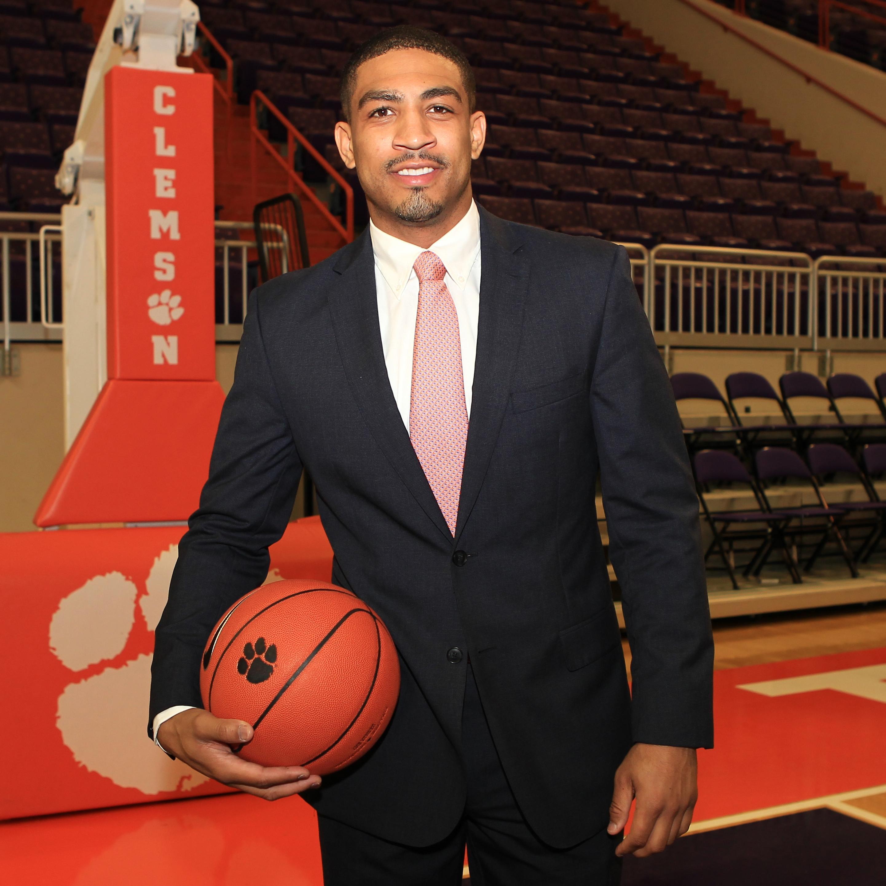 Clemson Grads Abundant in College Basketball