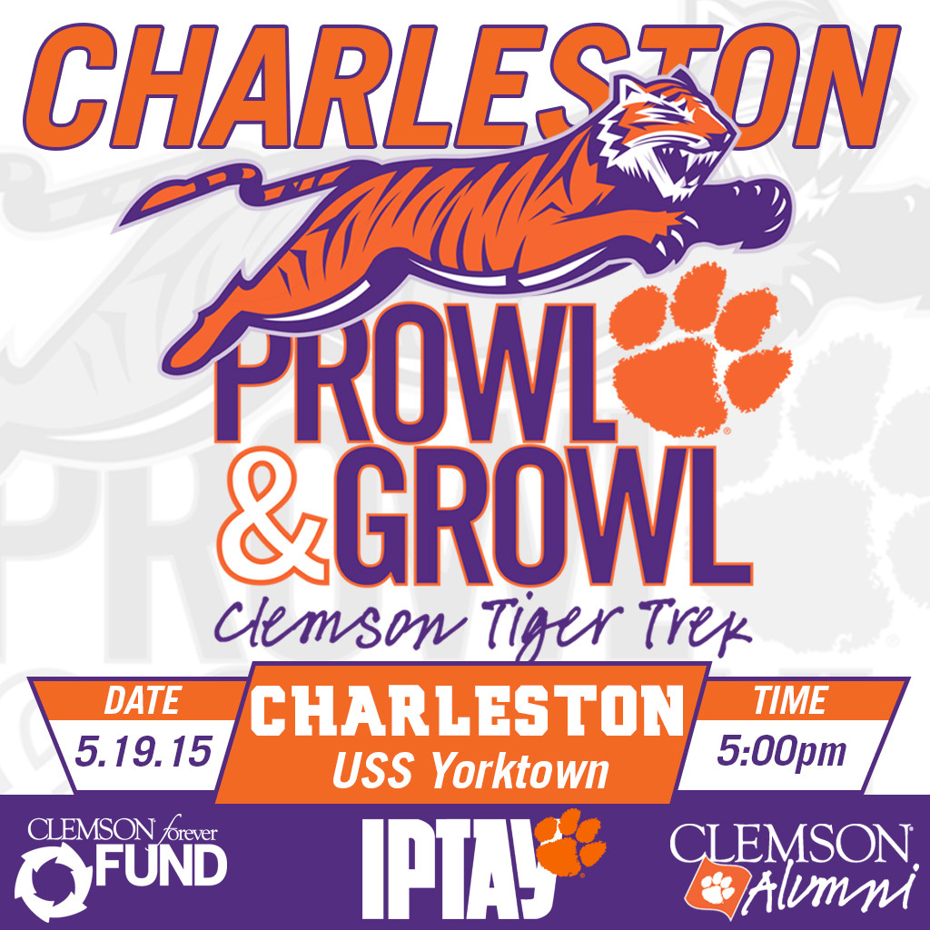 Tuesday Night's Prowl & Growl Set To Be Live Streamed On Clemson TV