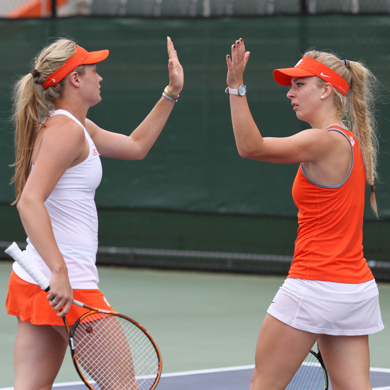 Koelzer and Eidukonyte Receive Regional ITA Awards