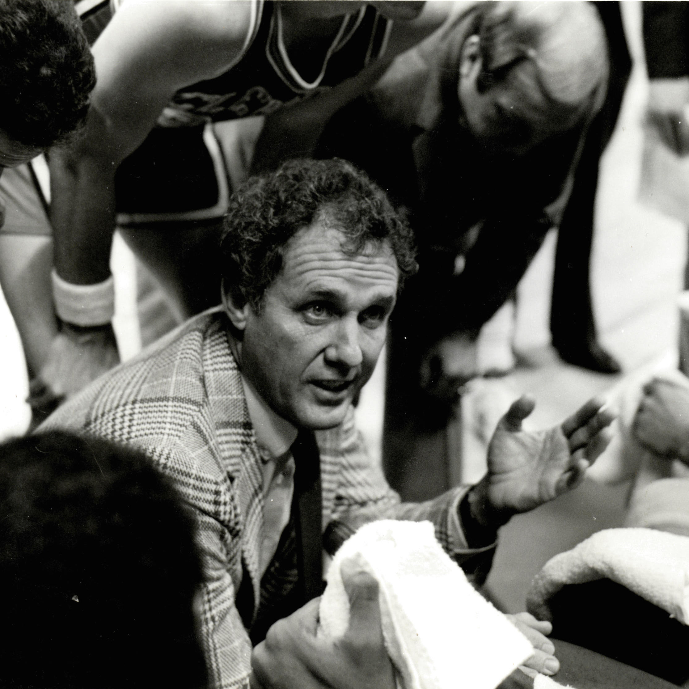 Former Clemson Coach Bill Foster Passes Away