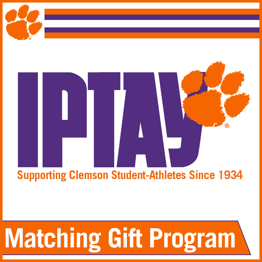 Changes To Matching Gift Program For IPTAY