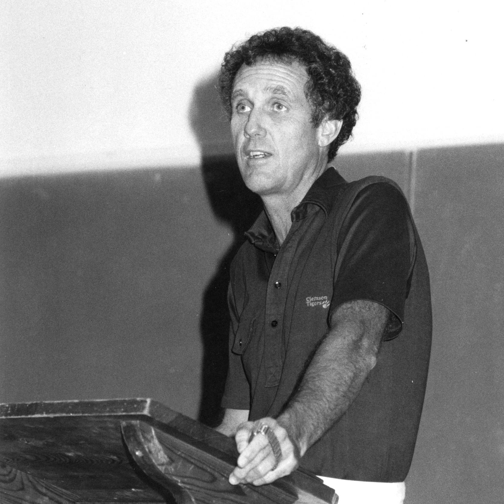 Bill Foster, More Than A Coach