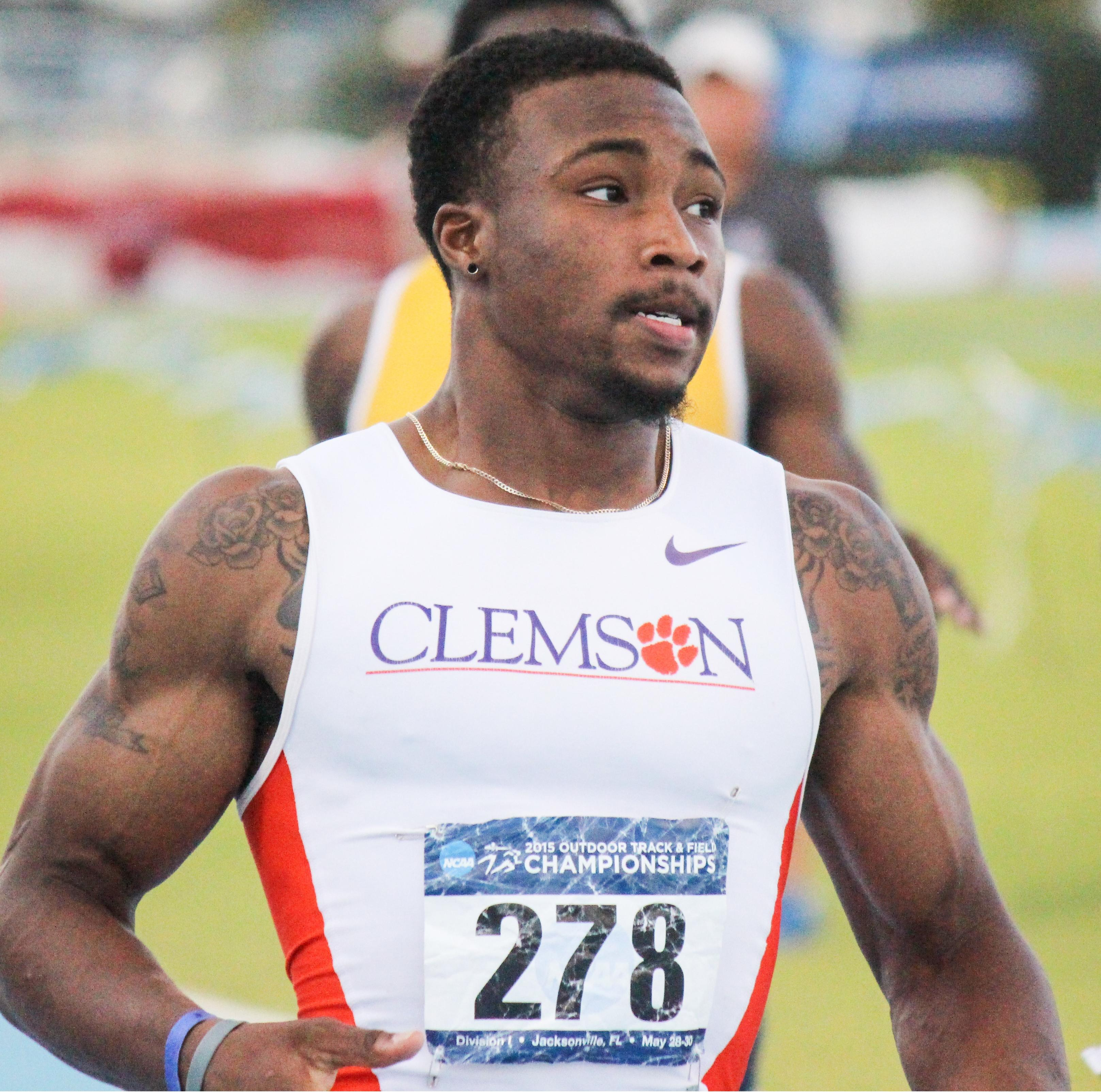 Hester Earns USTFCCCA Regional Honor