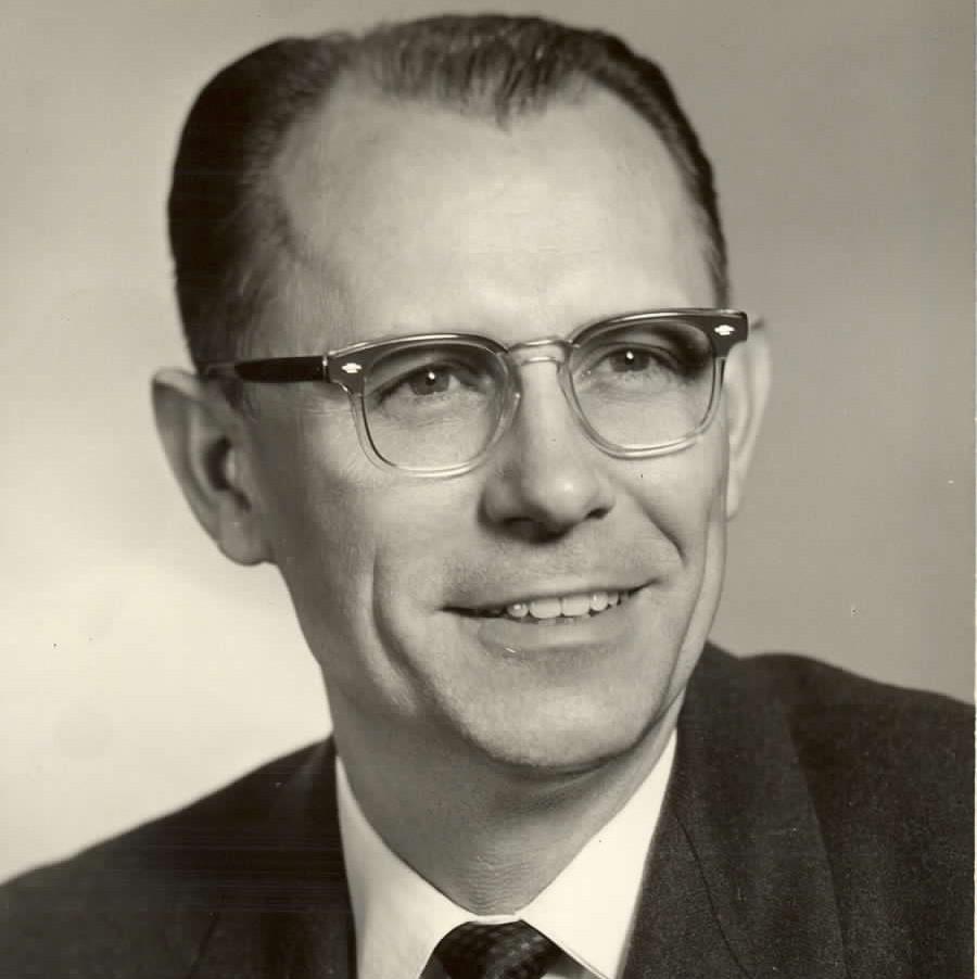Carl McHugh – A Clemson Man