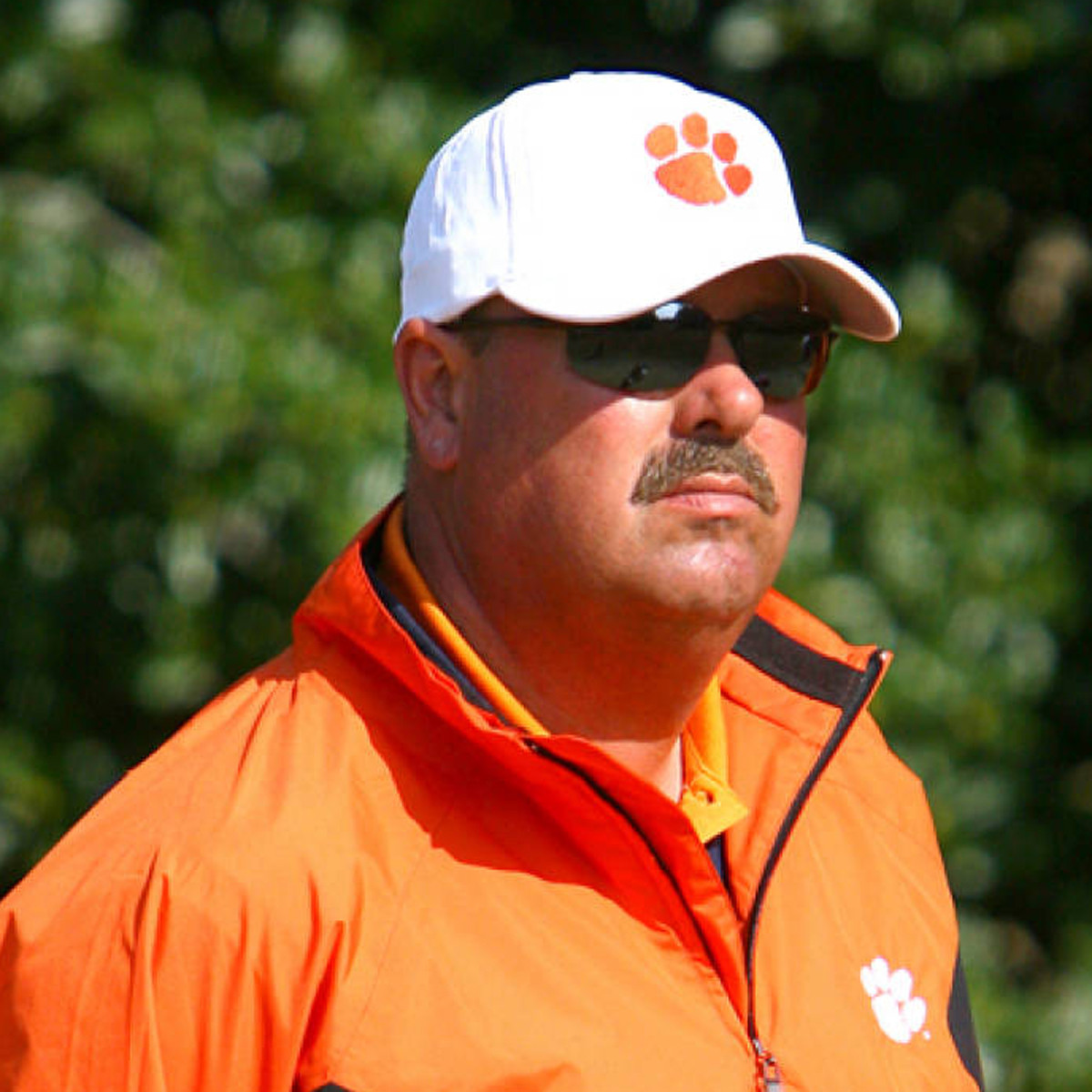 Clemson Ranked 12th in Latest Golfweek Poll.