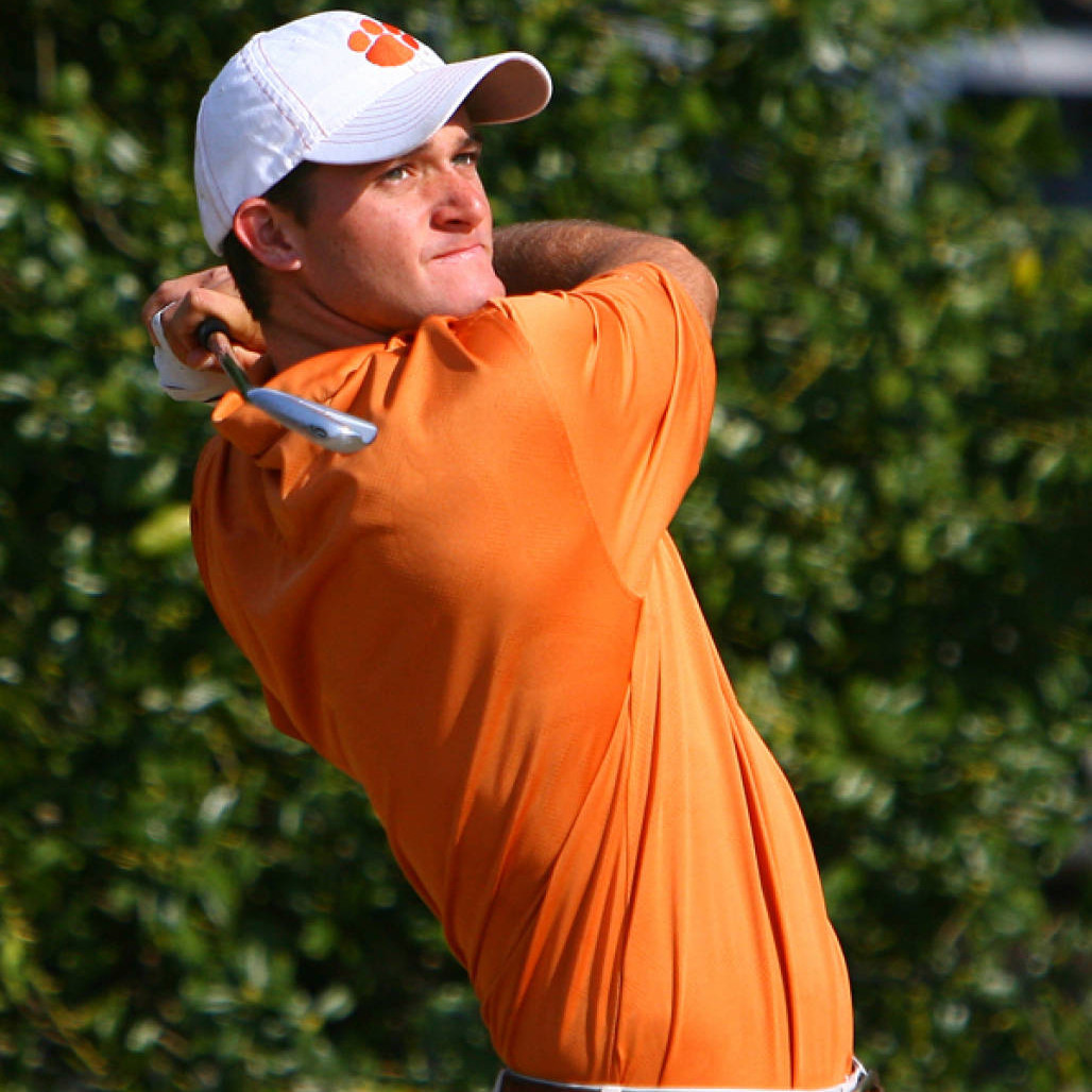 Three Former Tigers in U.S. Open
