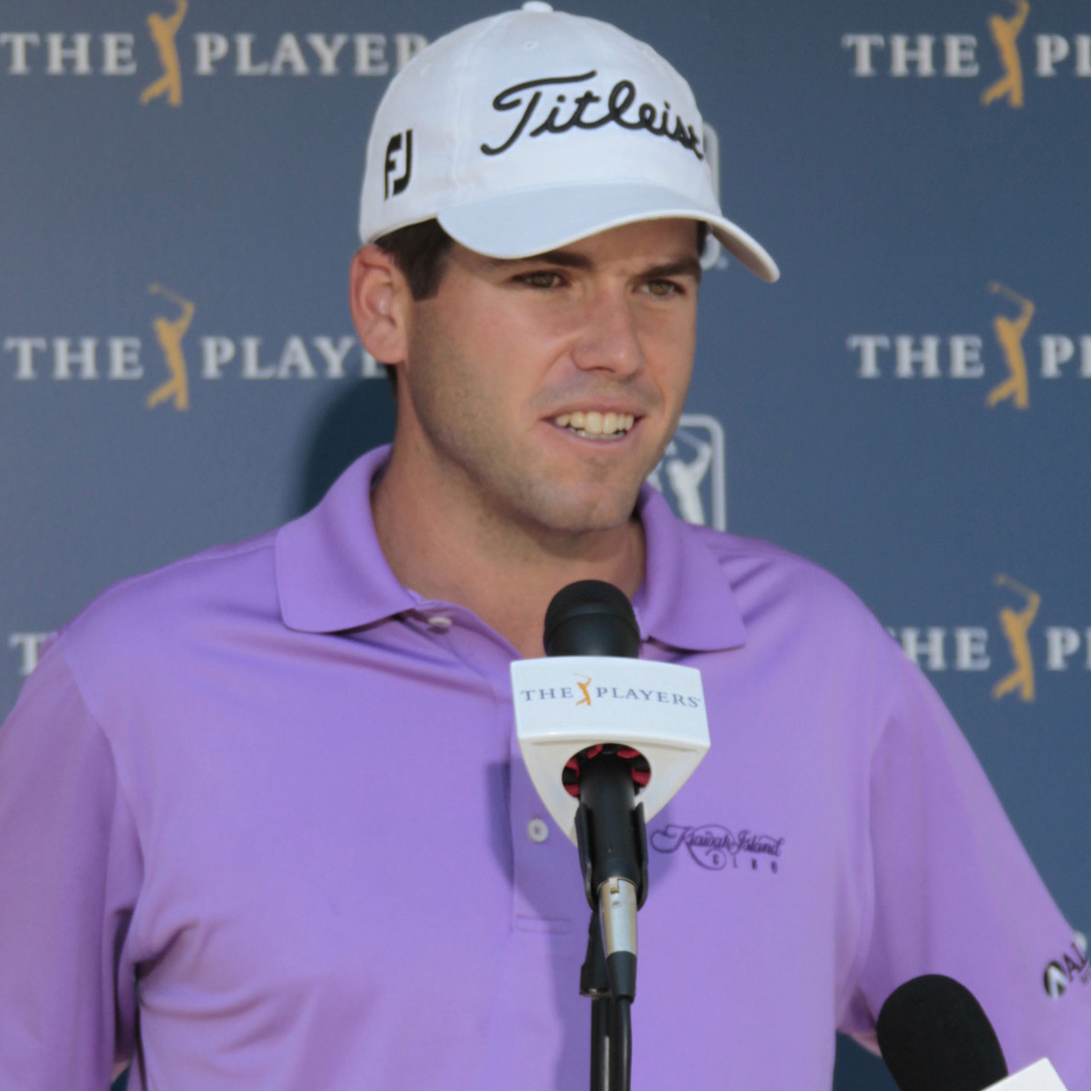 Martin and Saunders Make Cut at U.S. Open