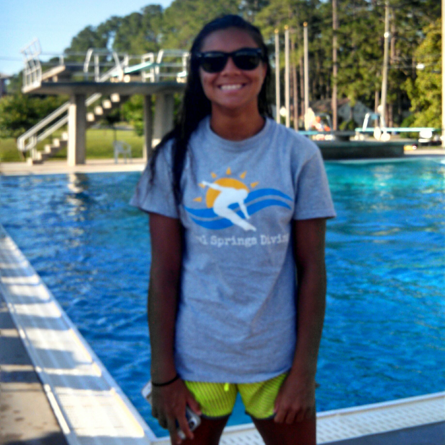 Two Incoming Freshmen Qualify for Junior Events at USA National Championships