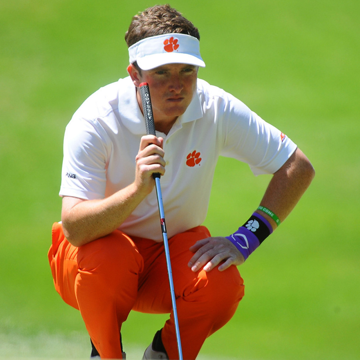 Behr and Langdale Candidates for Palmer Cup Team
