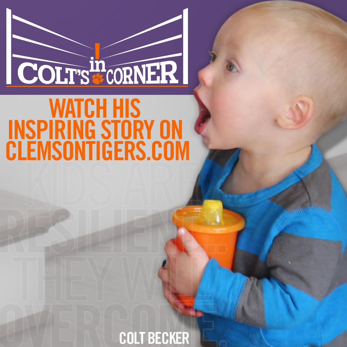 Documentary: In Colt's Corner