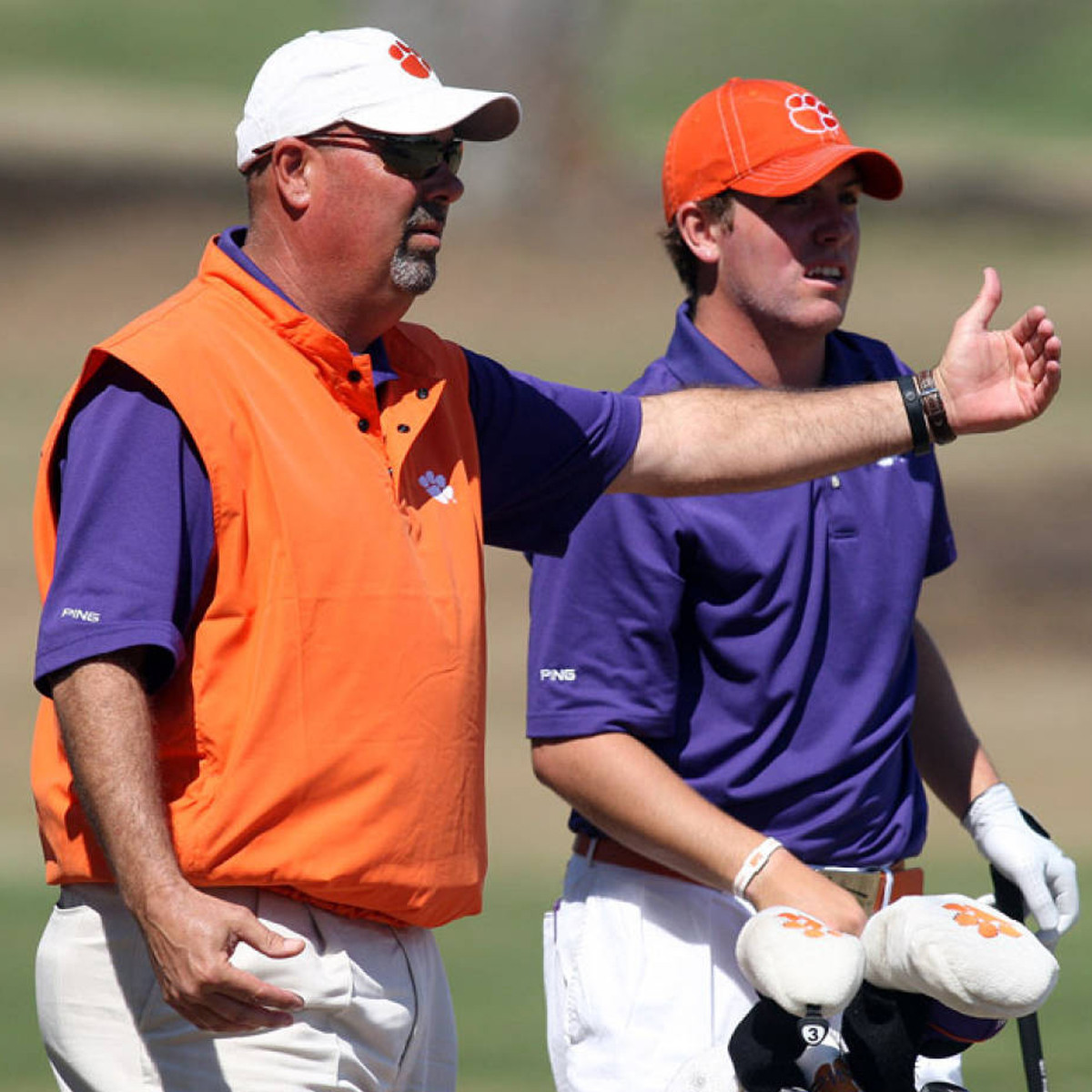 Tigers in Sixth Place Entering Final Round of Valspar Collegiate