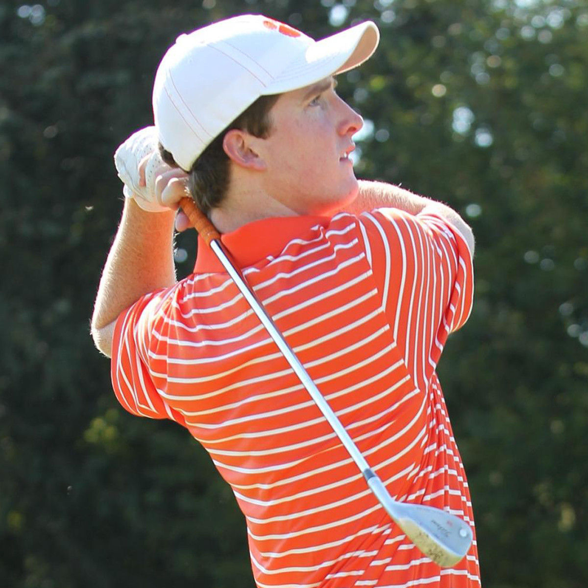 Tennessee Downs Clemson in Match Play