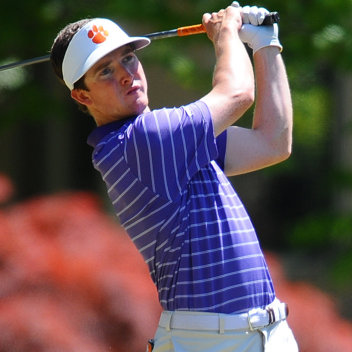 Clemson Fifth Entering Final Round at US Collegiate