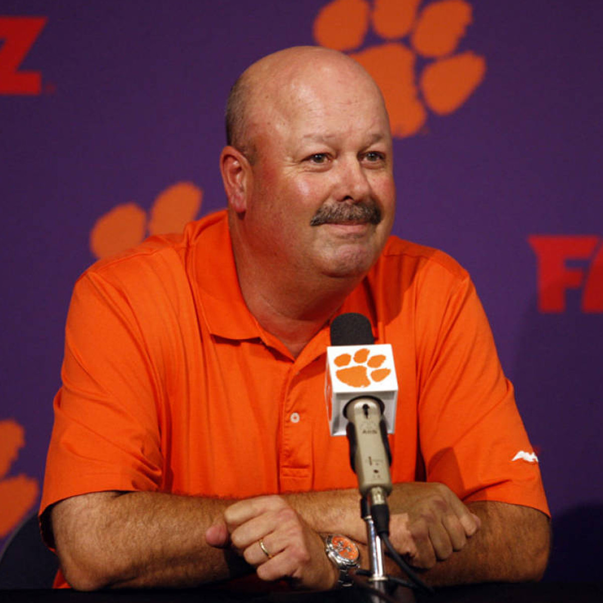 Clemson 10th in Latest Coaches Poll