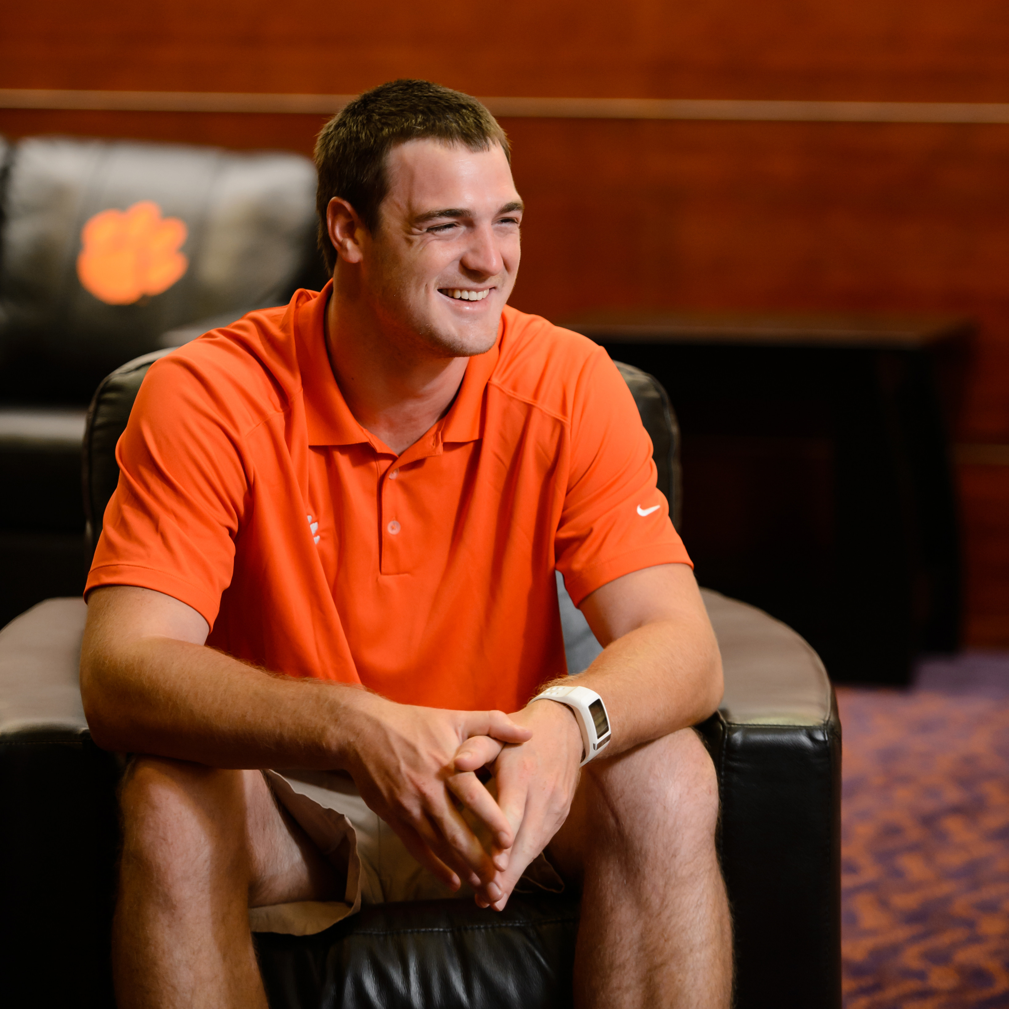 Beyond the Game with Stanton Seckinger