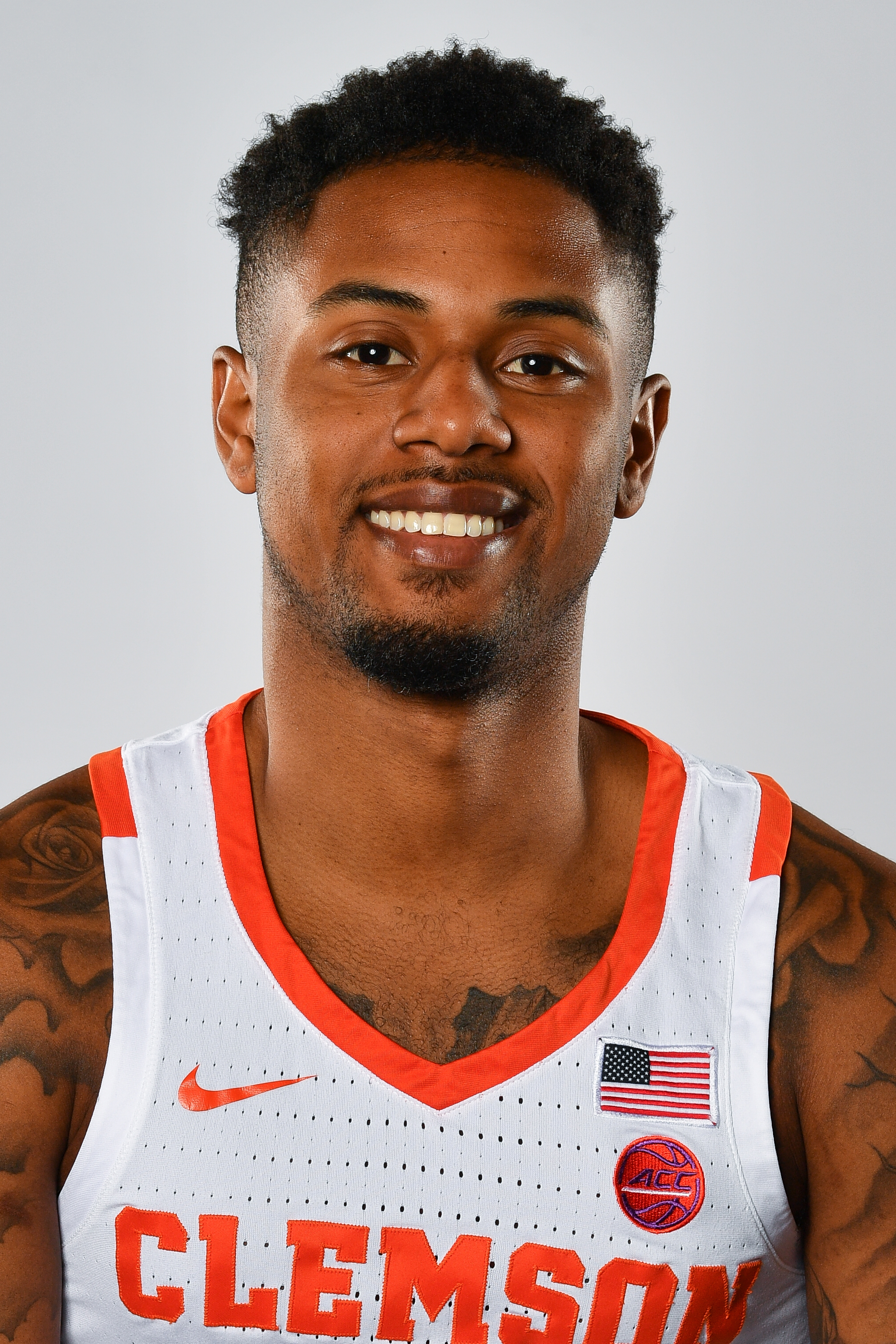 Shelton Mitchell - Men's Basketball - Clemson University Athletics
