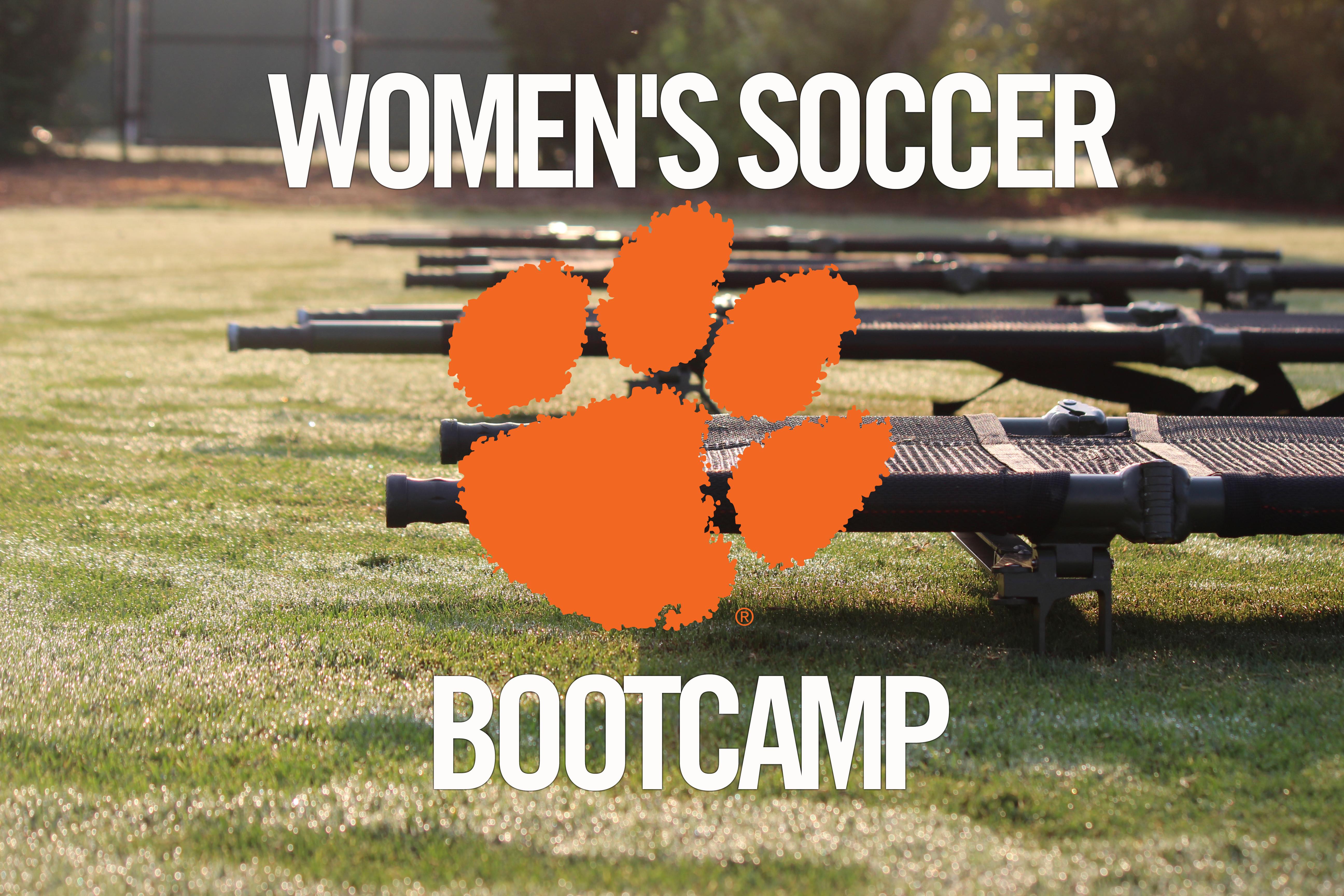 Women's Soccer Bootcamp