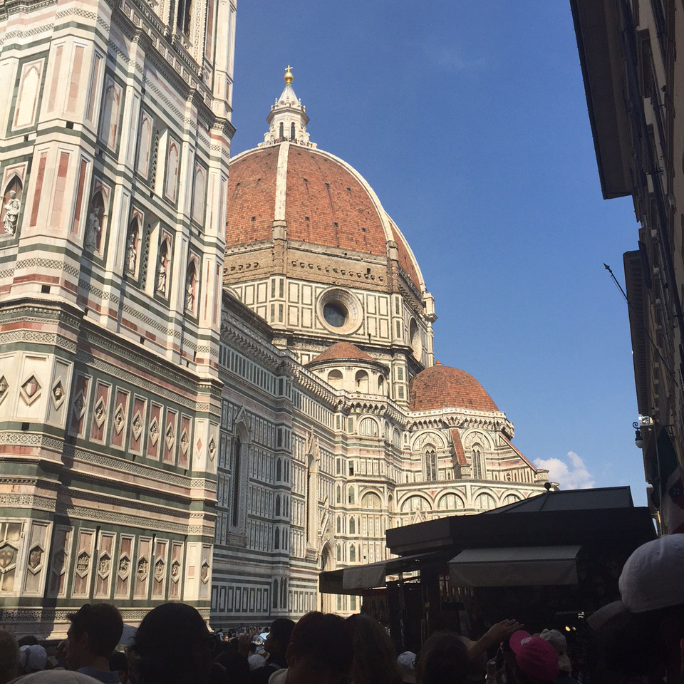 WBB || Italy Adventure, Day 7