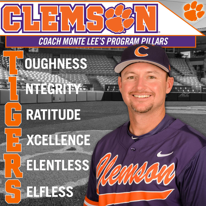 Monte Lee's Program Pillars