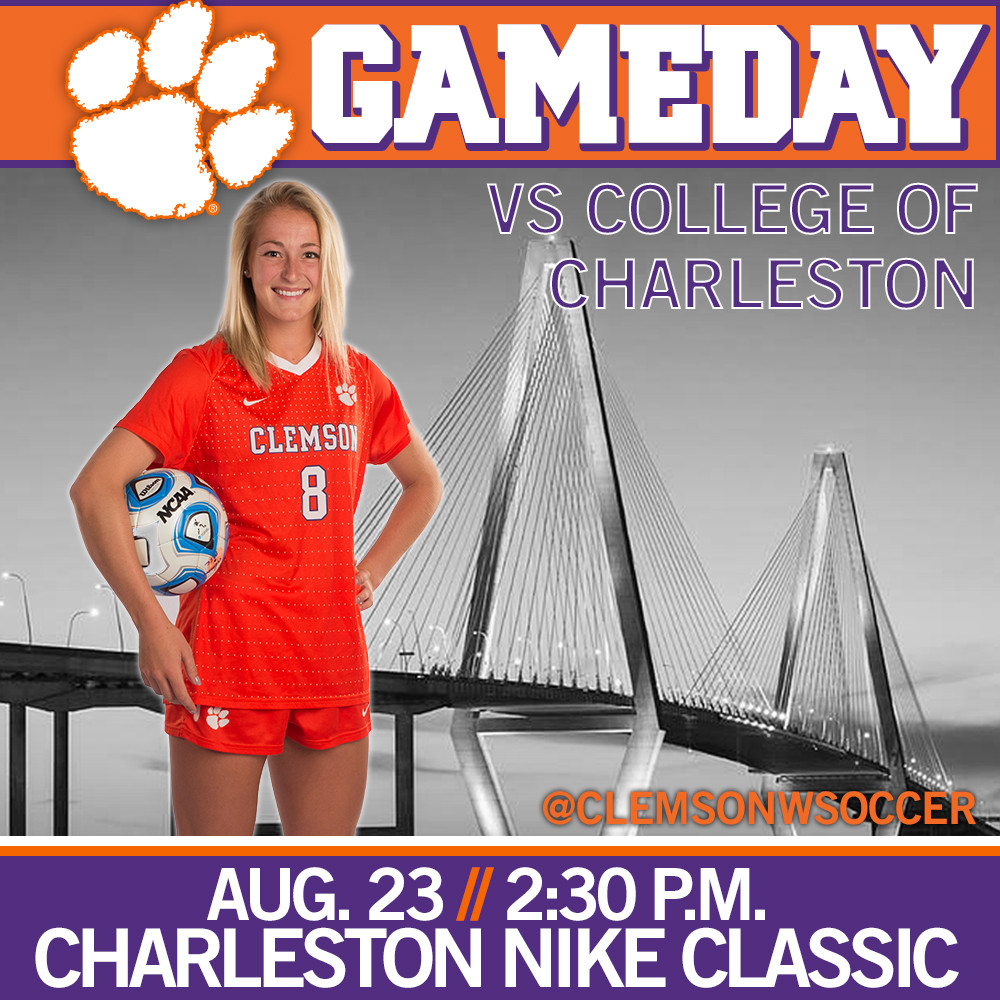 Tigers Begin Season With Matches Against Texas and Charleston