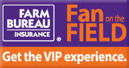 Tiger Fans Can Register Now for Farm Bureau Insurance? Fan on the Field Contest